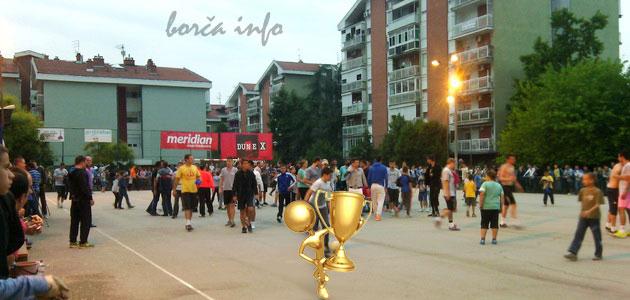 Trofej Vidovdana