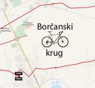 Ciko krug Borča