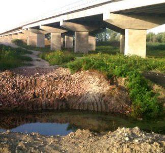 Kanal kod kineskog mosta