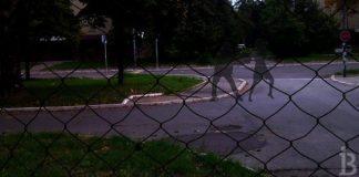 Napadnuta žena u Borči