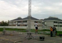 koncert Big benda u Borči