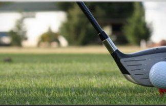 Golf Borča Ada