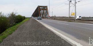 Pešačka staza na Pančevcu