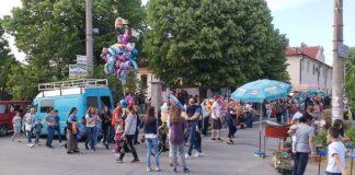 Vrbica u Borči
