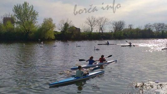 Kanal Vizelj Borča
