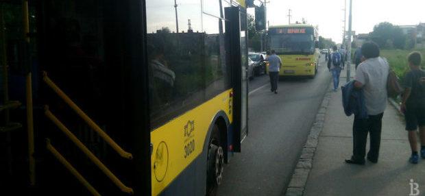 Autobus 85 Borča