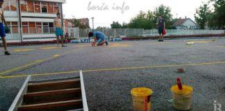 Krug Borča