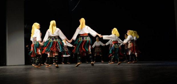Folklor Borča