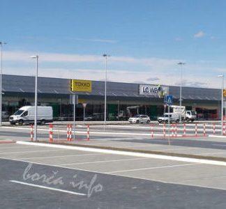 Shoppi centar Borča