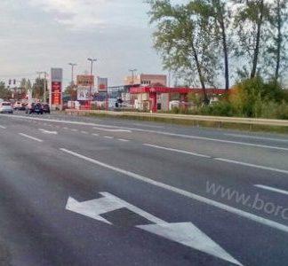 Zrenjaninski put Krnjača
