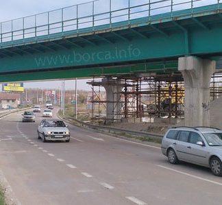 Prilaz Pančevcu