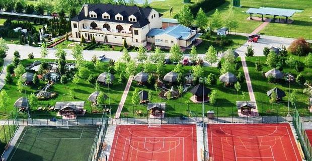 Kovilovo SC