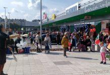 Shoppi Retail park Borča