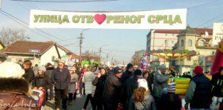 Ulica otvorenog srca