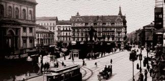 Berlin Aleksanderplac – Alfred Deblin