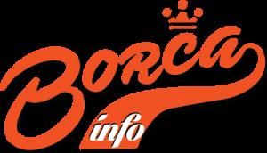 Borča info - logo