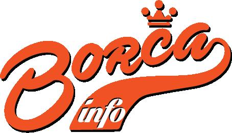 borca info logo