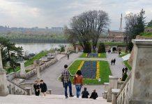 Beograd - Kalemegdan