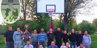 Prvomajski turnir u Besnom foku