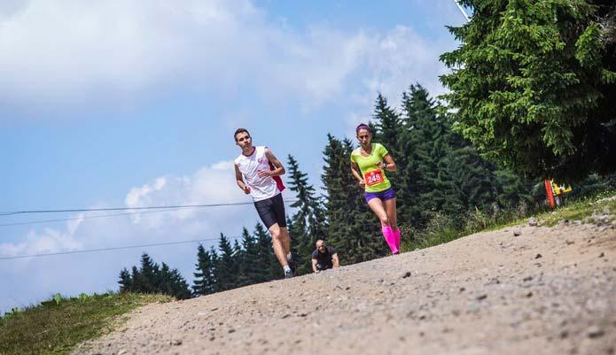 Trial race Kopaonik - trka