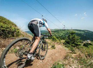Tri strane Kopaonika - biciklizam
