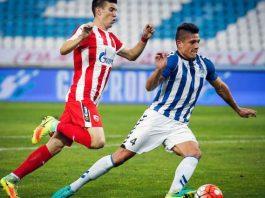 Aleksandar Cvetković - BSK Borča