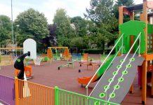 dečje igralište