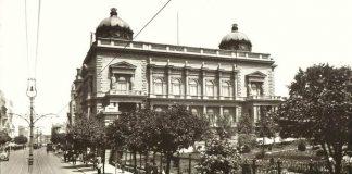 Stari dvor - Beograd