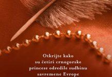 Korice - Crnogorske princeza