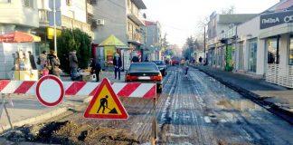 ulica Save Mrkalja