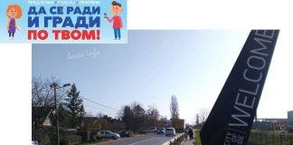 Borca - Zrenjaninski put