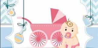 Akcija podele bebi kolica