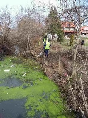 Eko čisti kanal