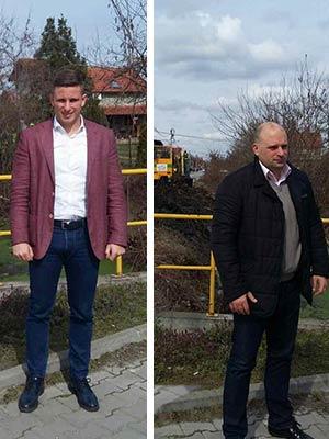 Jovičić i Pribićević
