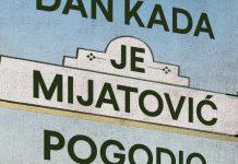 Dan kada je Mijatović pogodio prečku