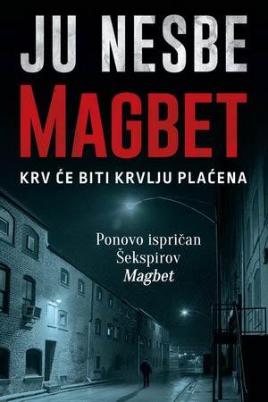 knjiga Magbet