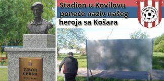 Stadion Tibor Cerna