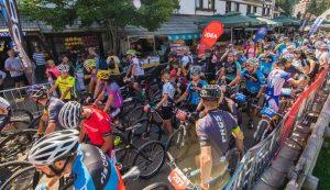 Start biciklistička trka