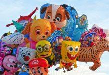 Dečji baloni