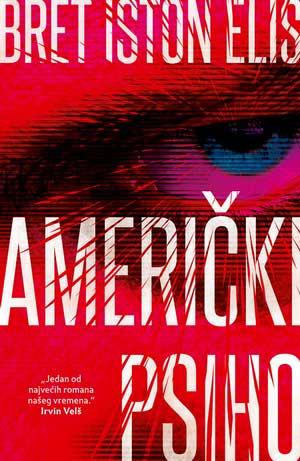Američki psiho - knjiga