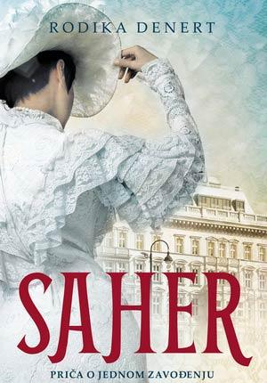 Saher - knjiga
