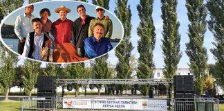 Garavi sokak - Koncert - Borča
