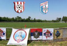 FK PKB Kovilovo - FK Staro Gacko