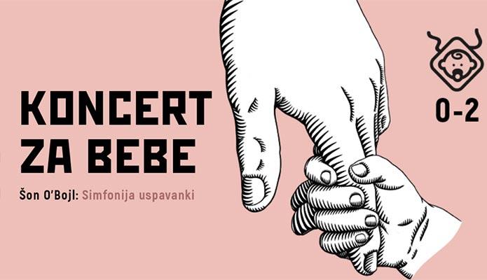 Koncert za bebe