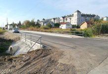Borčanski pretok - novi most