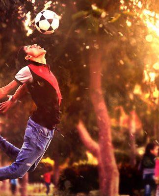 Fudbal - humanitarni turnir