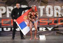 Ivan Radin - bodibilder
