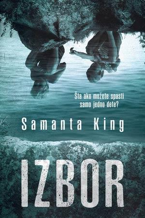 Knjiga - Izbor - Samanta King