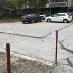 Razrovan asfalt