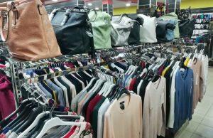 Ženska garderoba